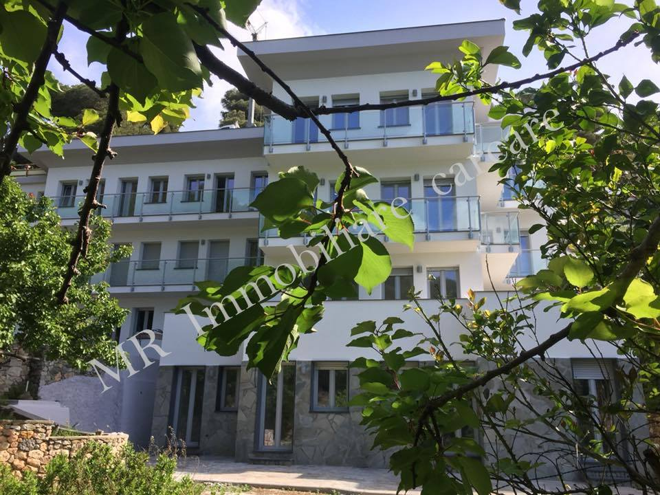 Bergeggi (SV): Vendesi Nuovi Appartamenti