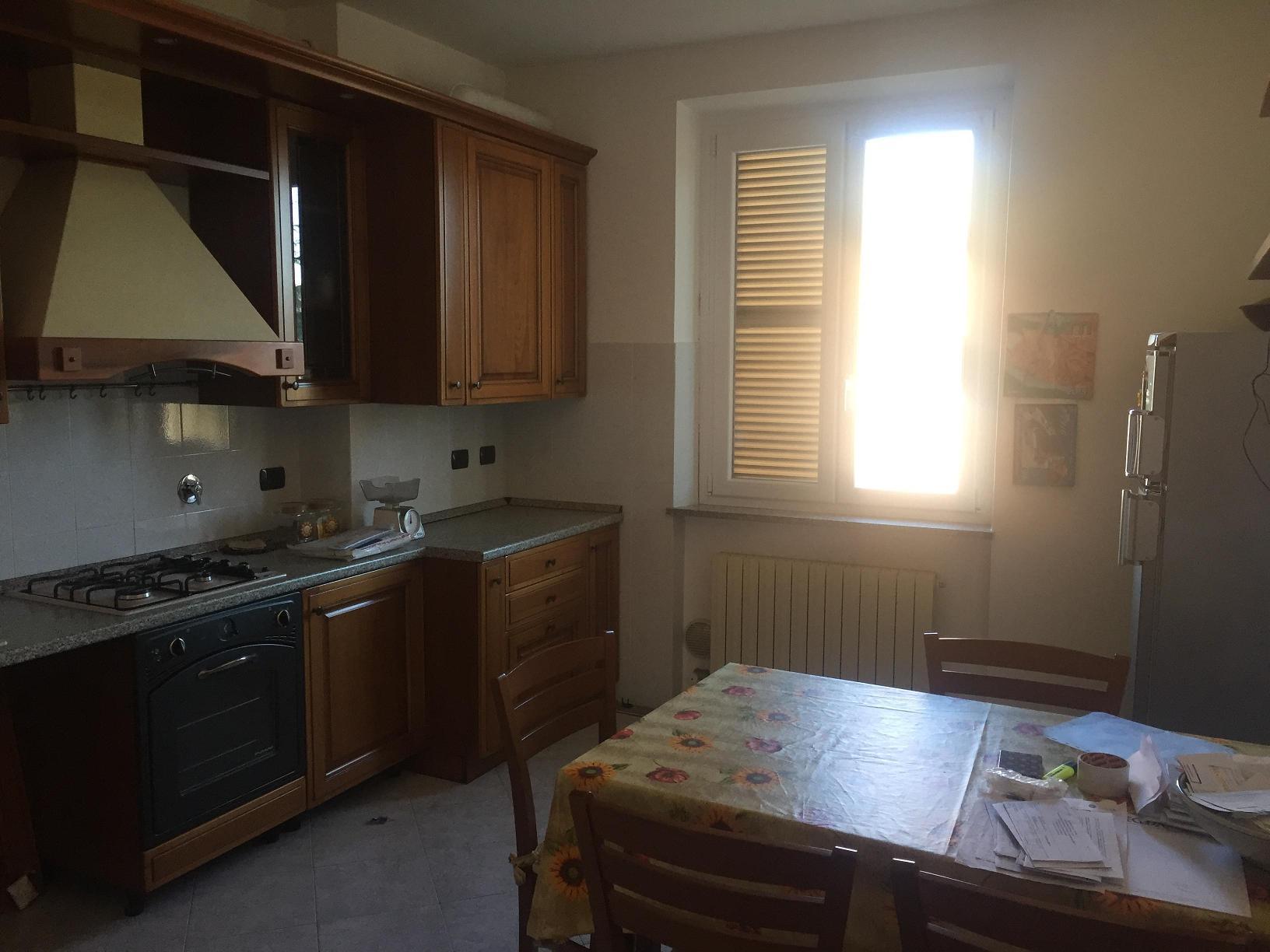 Carcare (SV): Vendesi Appartamento
