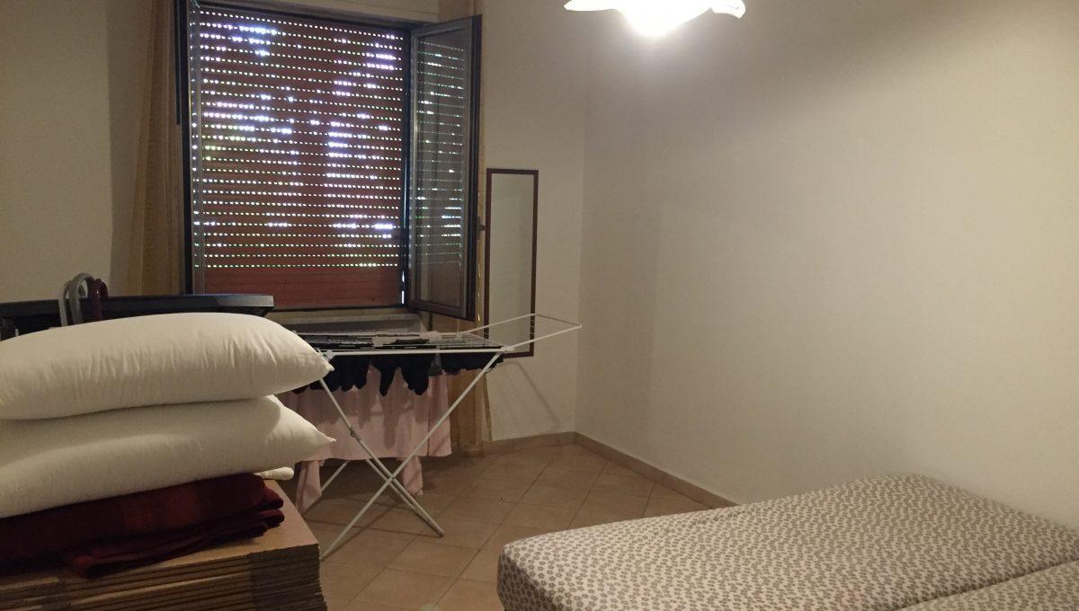Appartamento Via Abba