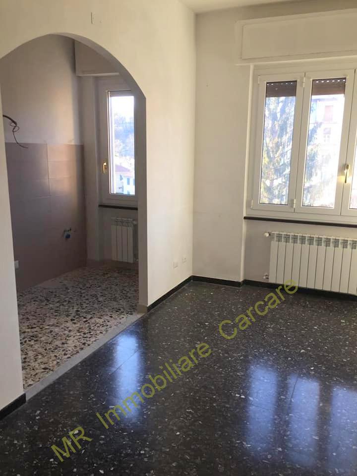 Carcare (SV): Affittasi Appartamento