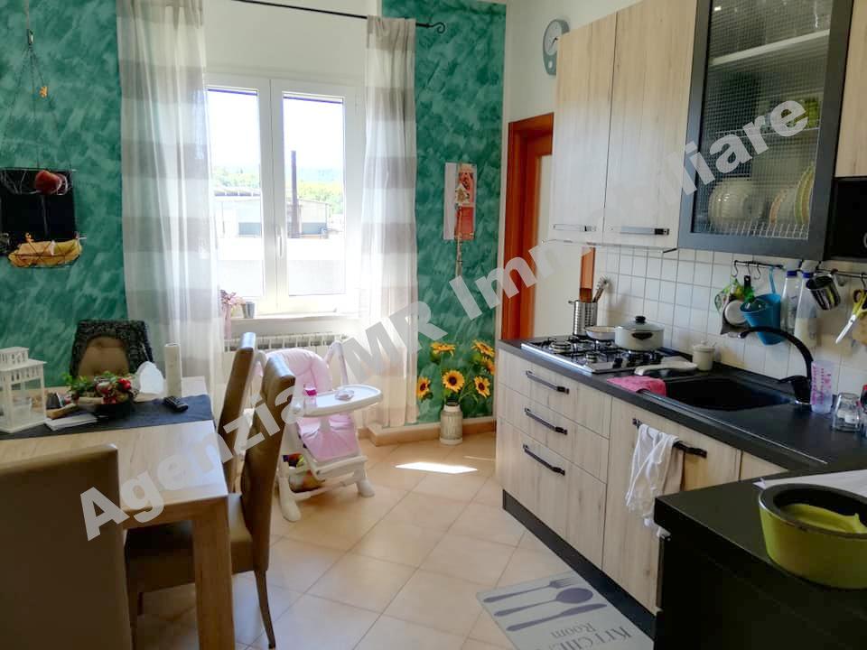 Carcare (SV): Affittasi appartamento ammobiliato