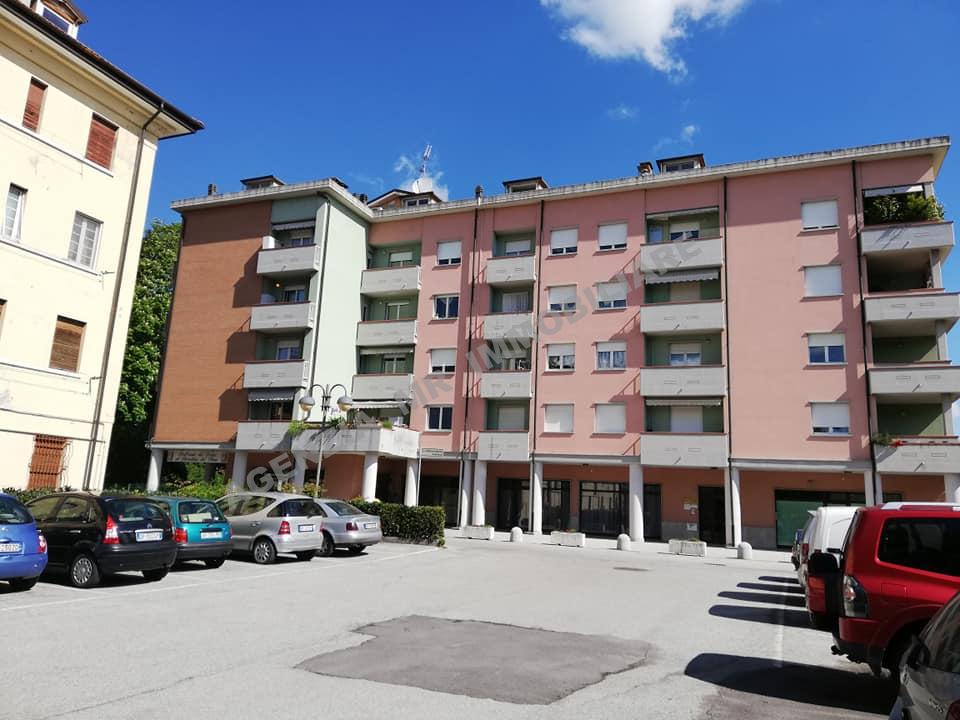 Carcare (SV) Vendesi Appartamento + Mansarda