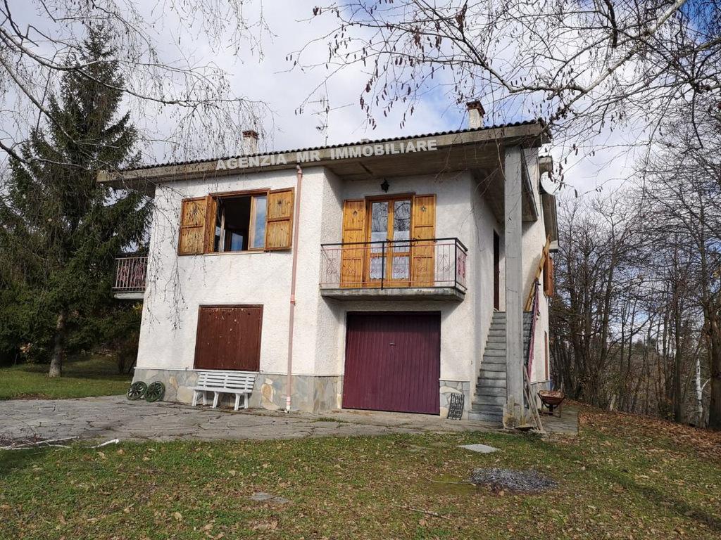 Montezemolo (CN): Casa indipendente