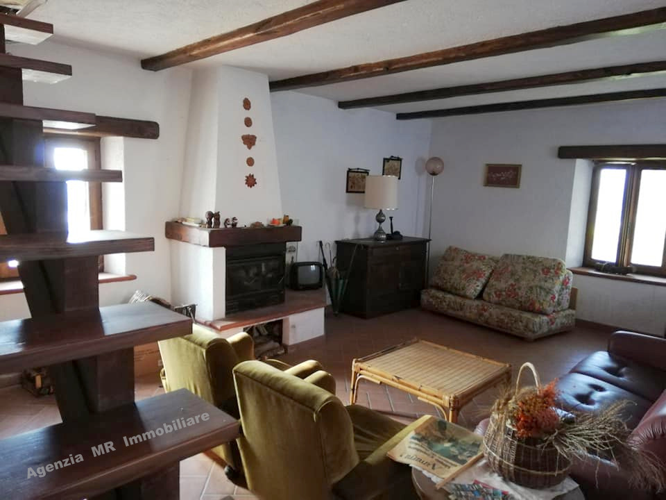 Pallare (SV): Frazione Biestro casa Indipendente