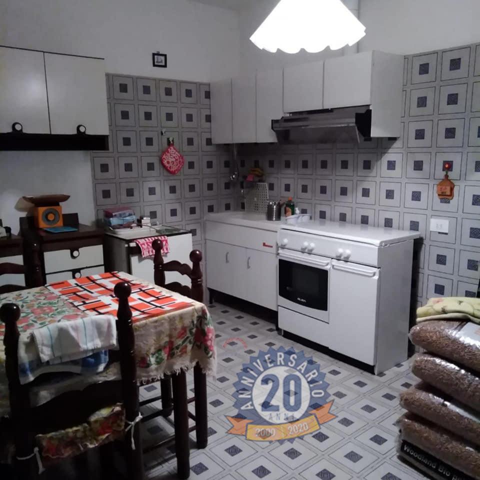 Giusvalla (SV): Affittasi Appartamento Ammobiliato