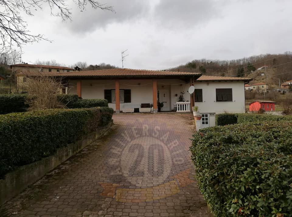 Villa in Vendita – Carcare (SV)