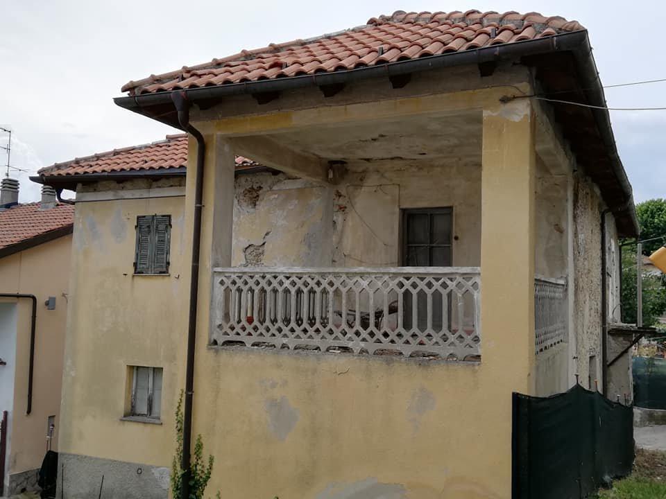Mallare (SV): Occasione 20.000 euro – Vendesi Casa Indipendente – Località Montefreddo